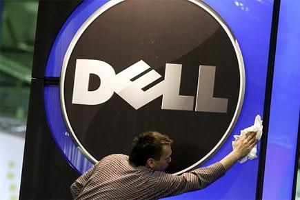 La bataille boursière s'intensifie entre Dell ( (Photo: Reuters)