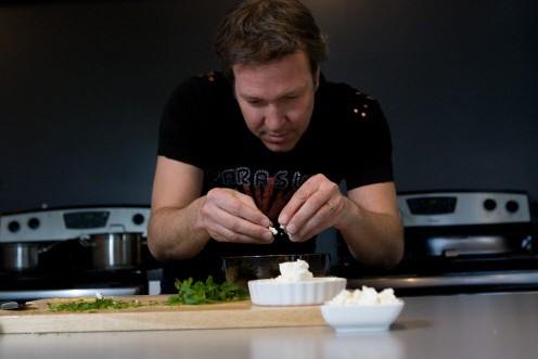 Cuisiner sans gaspiller ricardo larriv e ricardo for Ricardo cuisine