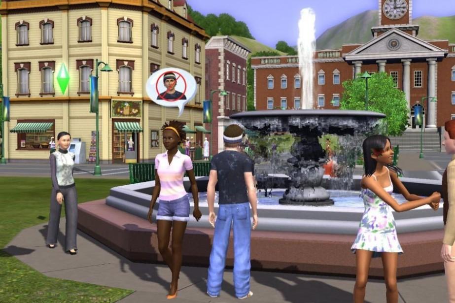 Les Sims...