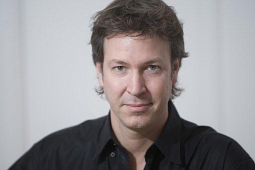 Ricardo Larrivée... (Photo: Ivanoh Demers, La Presse)