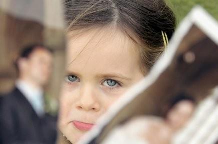L'aliénation parentale existe, mais elle reste un phénomène... (Photot: photothèque Le Soleil)