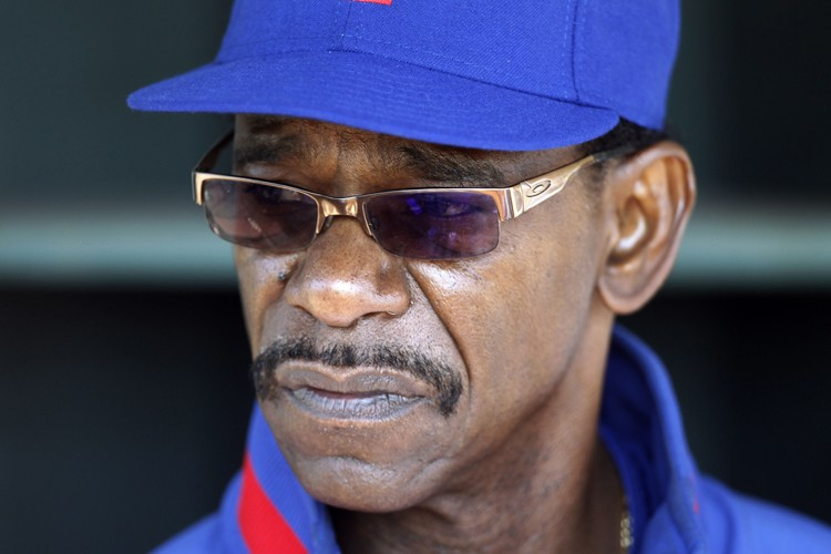 Le gérant des Rangers du Texas, Ron Washington.... (Photo: AP)