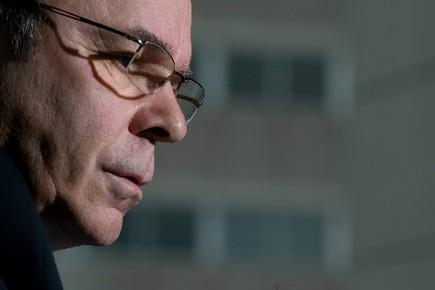 Le président de la FTQ, Michel Arsenault.... (Photo: André Tremblay, archives La Presse)