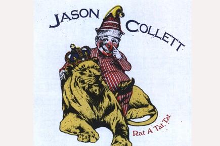 Jason Collett est un pilier du collectif Broken Social Scene, mais aussi un...