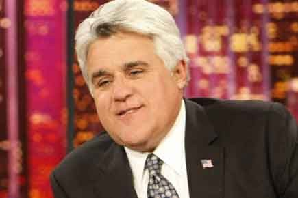 Jay Leno... (Photo: AP)