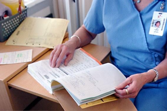 Les dirigeants des hôpitaux... (Photothèque Le Soleil, Jean-Marie Villeneuve)