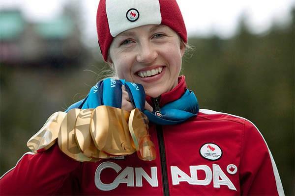 Jeux Paralympiques 19 Medailles Pour Le Canada Un Record La Presse