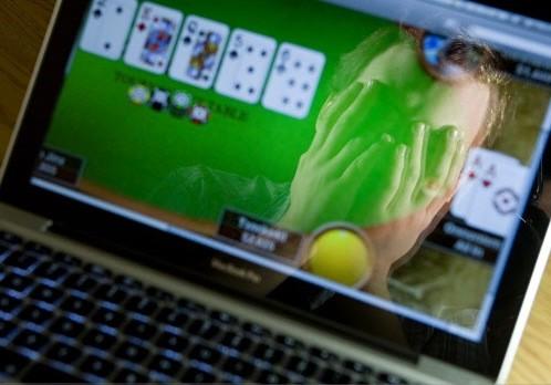 Le site de poker en ligne Full Tilt Poker a volé 440... (Photothèque La Presse)