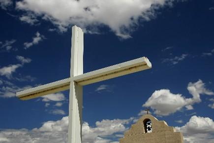 Chaque fois qu'une nouvelle crise secoue l'Eglise, les demandes... (Photo AFP)