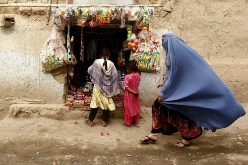 Le rapport des Affaires étrangères cite l'organisation Save... (Photo: Reuters)