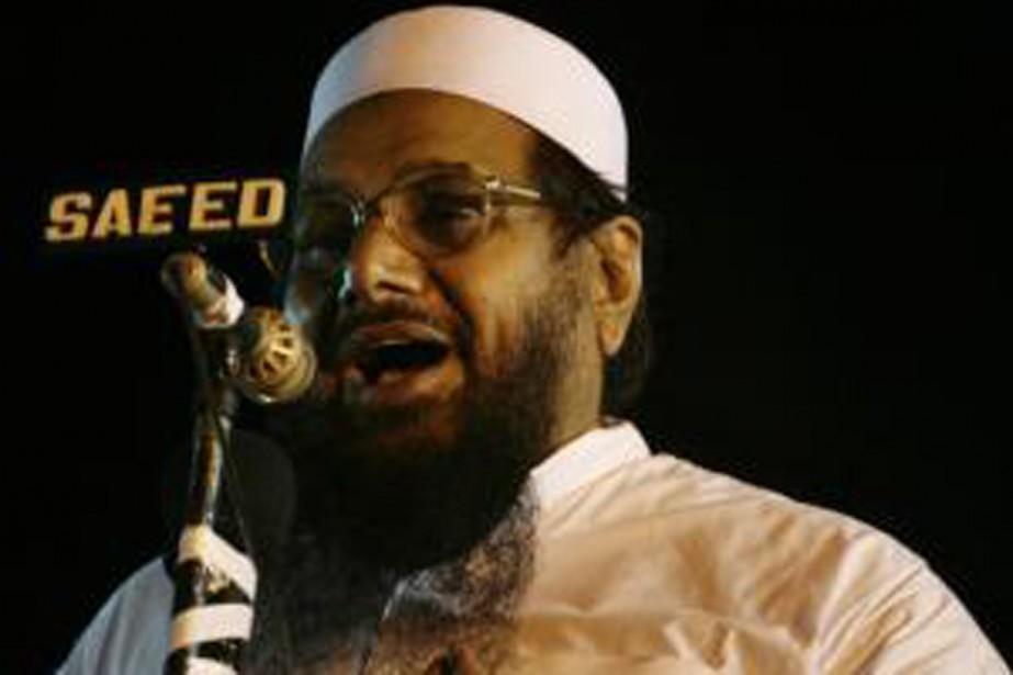 Hafiz Muhammad Saaed nie toute responsabilité dans les... (Photo: independent.co.uk)