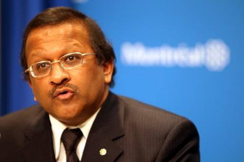 Le responsable des finances au comité exécutif de... (Photo: André Pichette, La Presse)