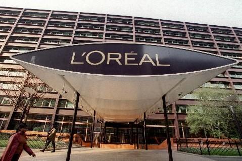 La filiale américaine du leader mondial des cosmétiques,... (Photo: Archives AFP)