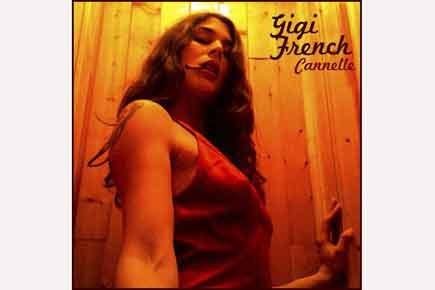 Pochette cd de Gigi French...