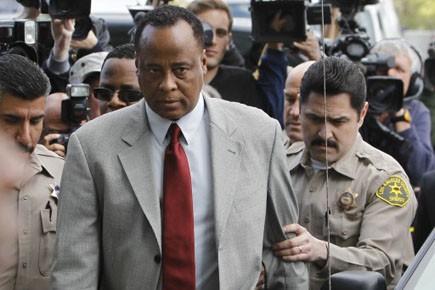 Après son inculpation pour «homicide involontaire» le 8... (Photo: Danny Moloshok, Reuters)