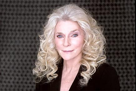 La chanteuse folk Judy Collins, en 2007.... (Photo: Shonna Veleska, archives Bloomberg News)