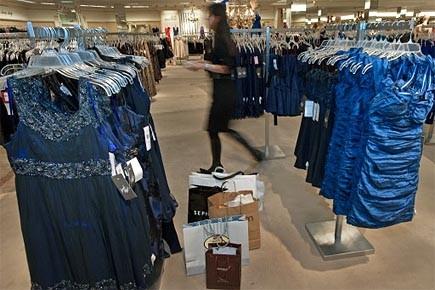 L'Indice des prix à la consommation révèle que... (Photo: AFP)