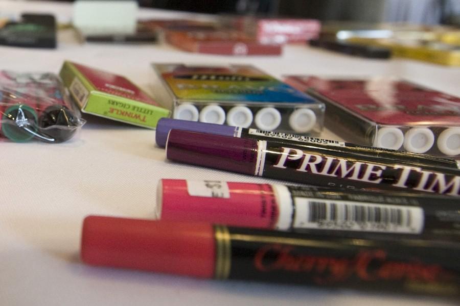 Seuls les emballages d'au moins vingt cigarillos seront... (Photo: Rémi Lemée, Archives La Presse)