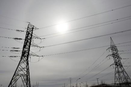 La Régie de l'énergie est d'avis qu'Hydro-Québec a... (Photo: Ivanoh Demers, La Presse)