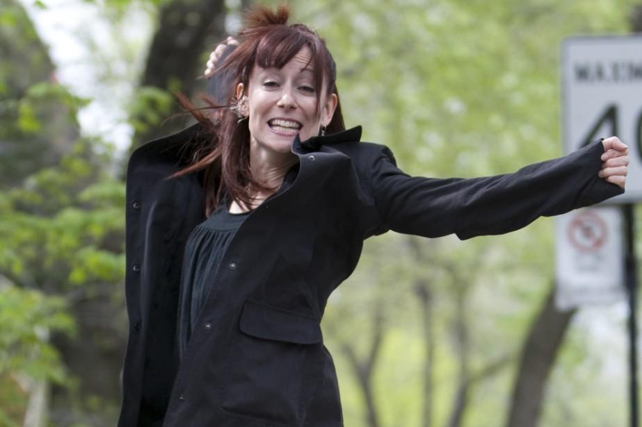 Selon Marie-Julie Gagnon, auteure du blogue-voyage Taxi-brousse, le... (Photo: André Pichette, La Presse)