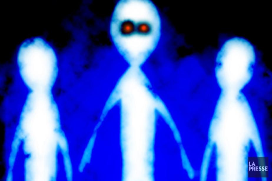 Rencontre extraterrestre quebec