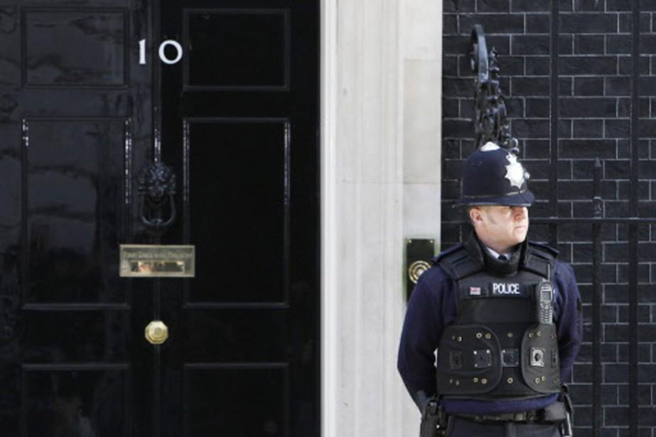 Qui sera le prochain occupant du 10, Downing... (Photo: Reuters)