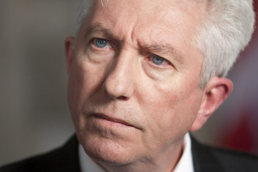 Gilles Duceppe... (Photo: Archives PC)