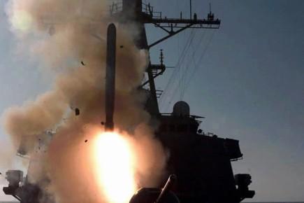 Les États-Unis comptent retirer du service leurs missiles de... (Photo: AP)