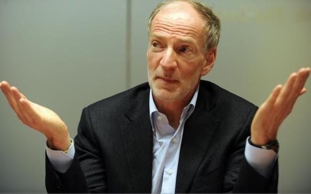 Hubert T. Lacroix, président-directeur général de CBC-Radio-Canada... (Photothèque Le Soleil, Erick Labbé)