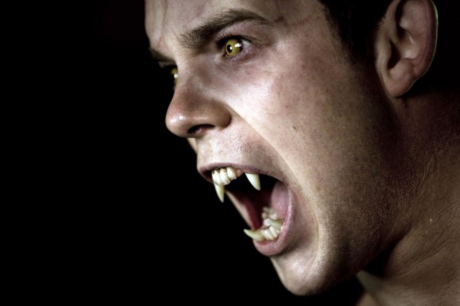 Vampires & cie... (Photo: Radio-Canada)