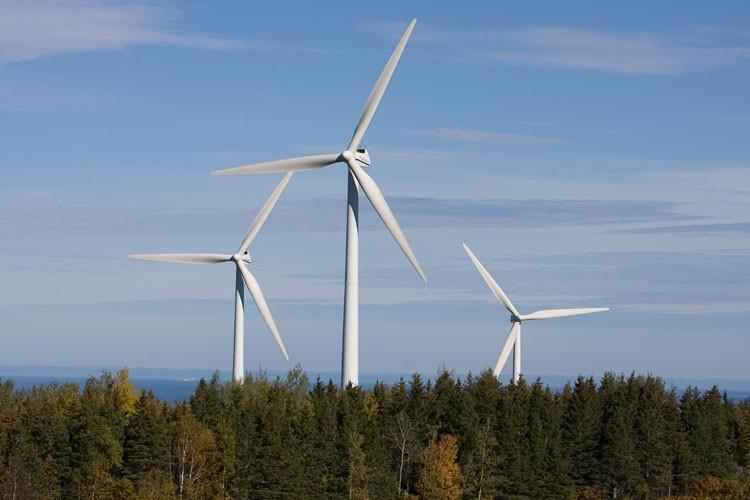 Canadian Hydro Developers, entreprise de l'Alberta qui a... (Archives, La Presse)