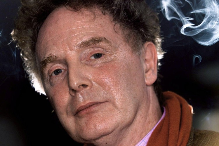 Malcolm McLaren... (Photo: Reuters)