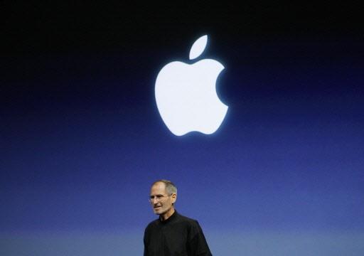 Le grand patron d'Apple, Steve Jobs.... (Photo: Robert Galbraith, Reuters)