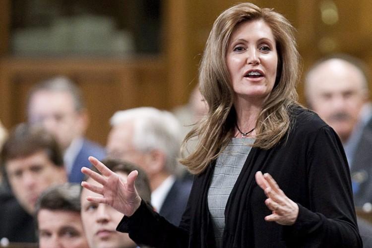 L'ancienne ministre d'État à la Condition féminine, Helena... (Photo: PC)