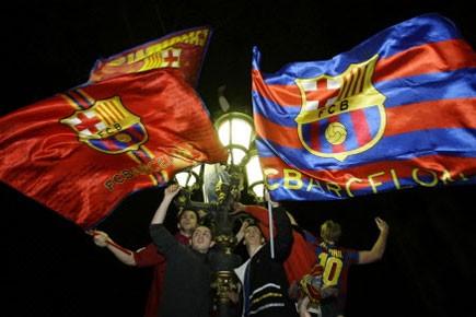 À sept jours de la fin de la... (Photo: Reuters)