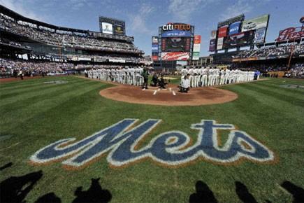 Les Mets de New York ont inscrit dimanche le nom du releveur... (Photo: Reuters)