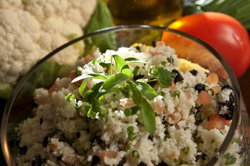 Ingrédients pour 4 à 6 personnes (Photo: Martin Chamberland, La Presse)