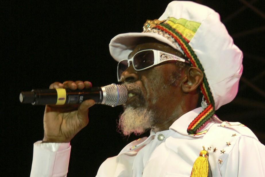 Plusieurs amateurs de reggae doutaient d'ailleurs de la... (Photo: fournie par le Festival reggae)