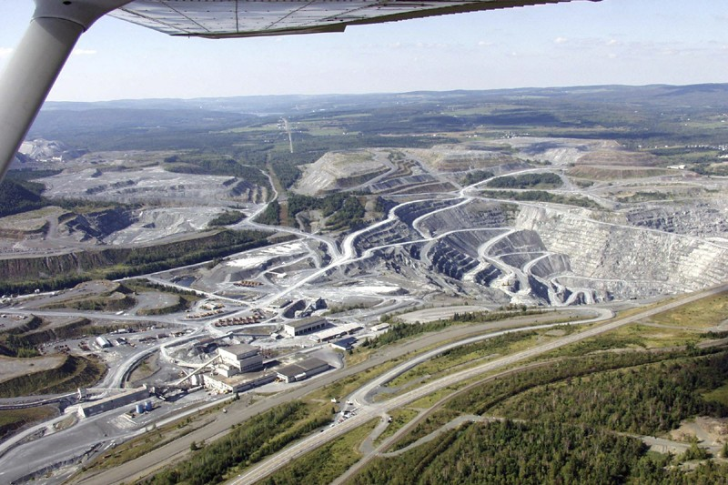L'attrait du Québec, pour les dirigeants des sociétés... (PHOTO JEAN-CHARLES POULIN, ARCHIVES LA TRIBUNE)