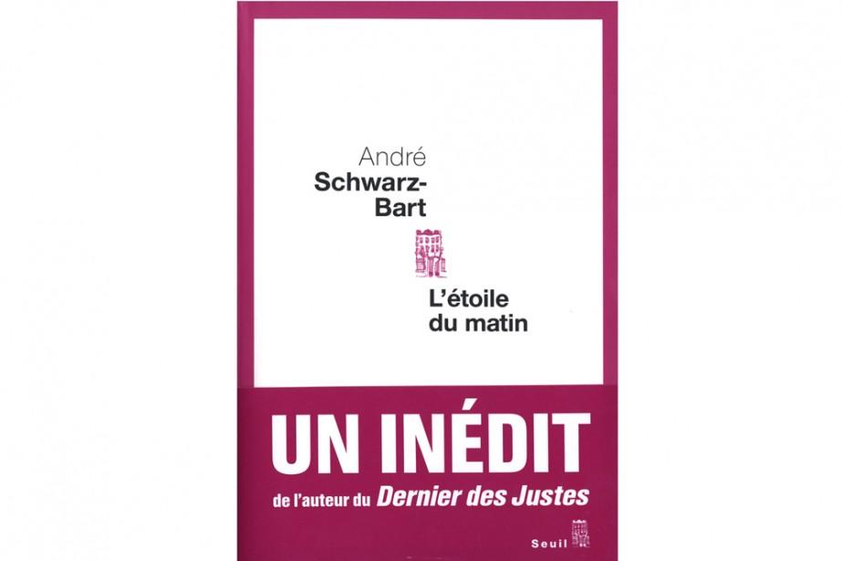 Schwartz-Bart, l'auteur d'un livre mythique, Le Dernier des Justes, qui obtint...