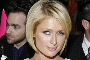 Paris Hilton... (Photo: AP)