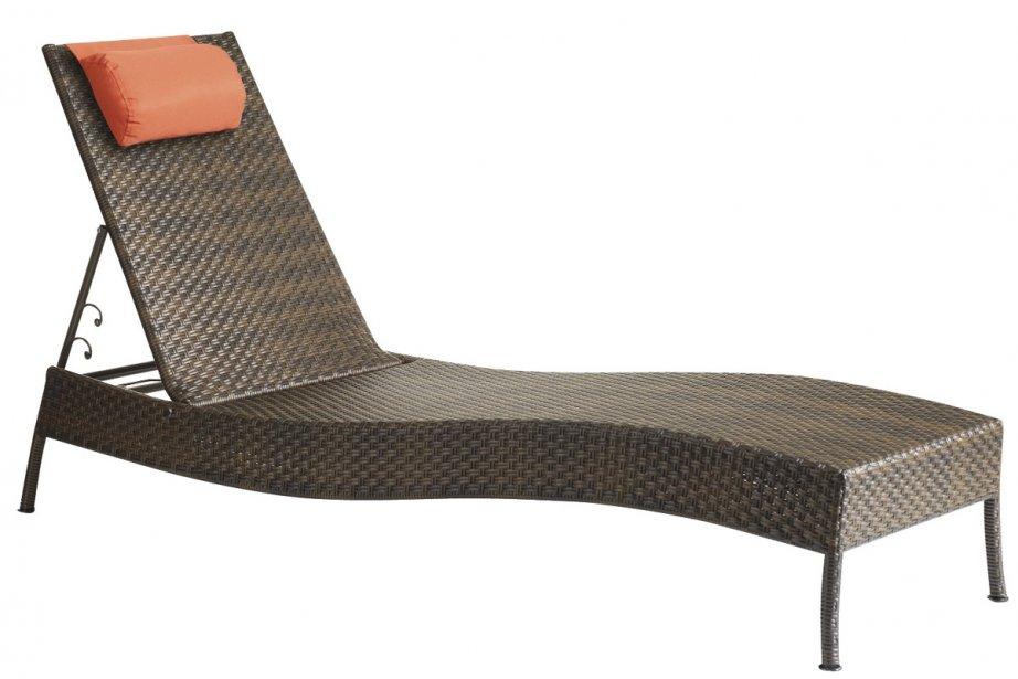Terrasses et patios tendances 2010 cyberpresse - La chaise longue paris 16 ...