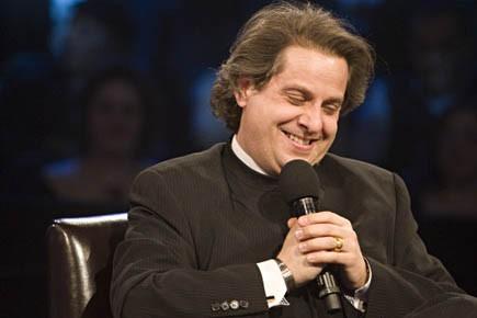 Le pianiste montréalais Alain Lefèvre s'est vu remettre... (Photo: François Roy, archives La Presse)