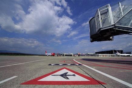 Plusieurs sociétés aériennes européennes ont fait voler leurs... (Photo: AFP)