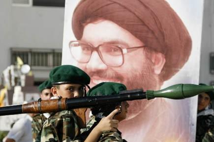 Selon Israël, le Hezbollah s'est doté de plus... (Photo: Reuters)