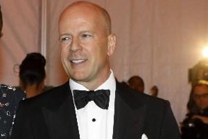 Bruce Willis... (Photo: Reuters)