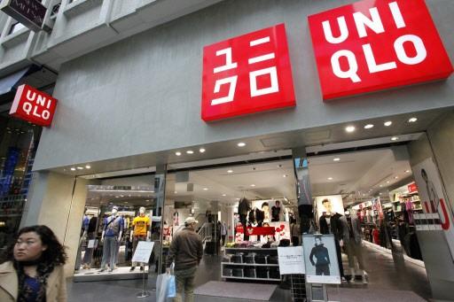 Un magasin Uniqlo au Japon... (Photo: AP)