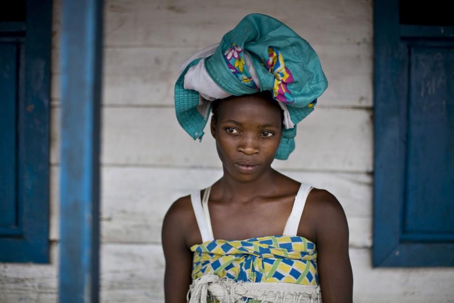 Le viol massif et systématique est utilisé comme... (Photo: Reuters)