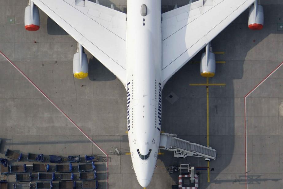 Une plainte a été déposée pour «transport d'armes... (Photo: Reuters)