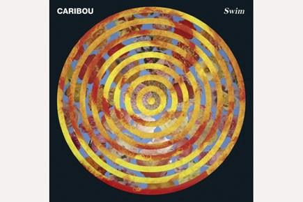 Sur Swim, son cinquième album, Dan Snaith (Caribou) semble reprendre là...